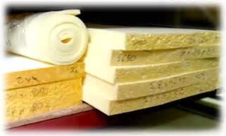 Discount Upholstery Foam by Custom High Density Memory Upholstery Foam Foamorder