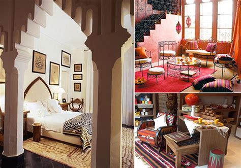 Decorating a la Tunisian!