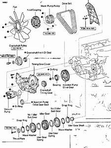 Toyota Kzte Injector Pump