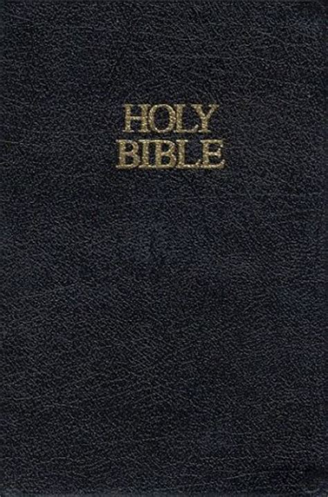holy bible revised standard version  anonymous