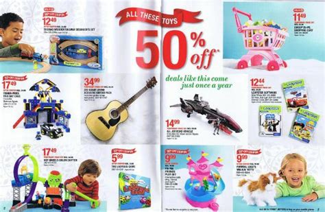 The Target Holiday Toy Book Is Evil