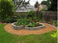 simple landscaping ideas Simple Landscaping Ideas with Low Maintenance » Design and Ideas