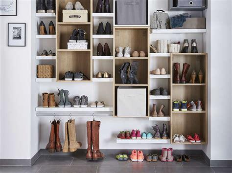 Comment Realiser Un Dressing 2025 by R 233 Aliser Un Dressing Pour Les Chaussures Leroy Merlin