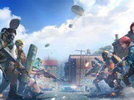 ROS Archives Rules Of Survival Game