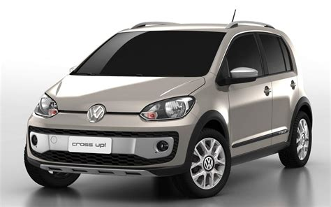 2016 Volkswagen Up Pictures Information And Specs