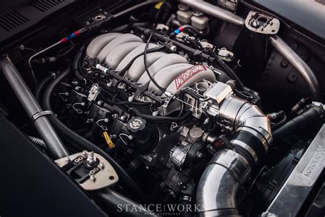 darkness  ls swapped   car ratsun forums