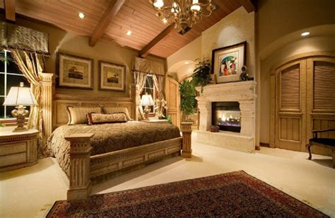 French Country Kitchens Luxury Master Bedrooms With Fireplaces Srau Home Designs For Master Bedroom Fireplace With