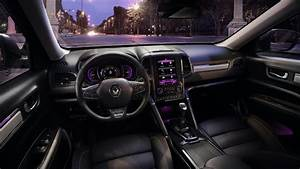 Renault Koléos Initiale Paris : innenraum koleos initiale paris renault schweiz ~ Gottalentnigeria.com Avis de Voitures