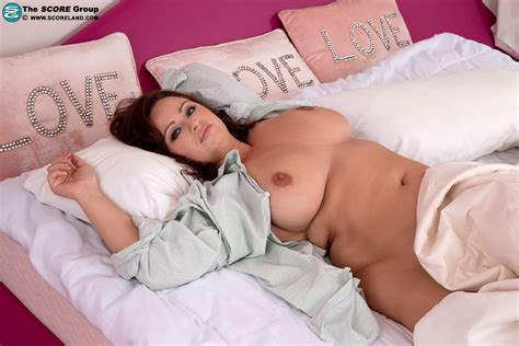 scoreland sirale breastfest in bed gallery mybigtitsbabes