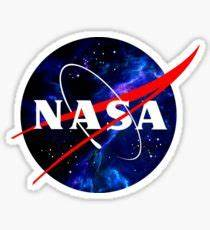 Nasa: Stickers Redbubble