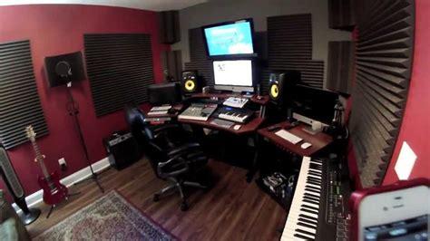 amazing home studio setups  musician  love