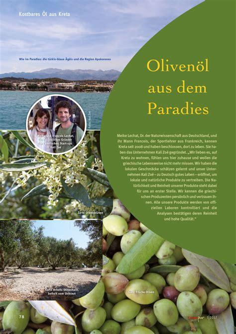 Genuss Pur Journal De Cuisine  Kali Zoé (fr