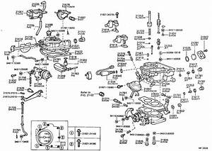 Toyota Corollake70-eskds - Tool-engine-fuel