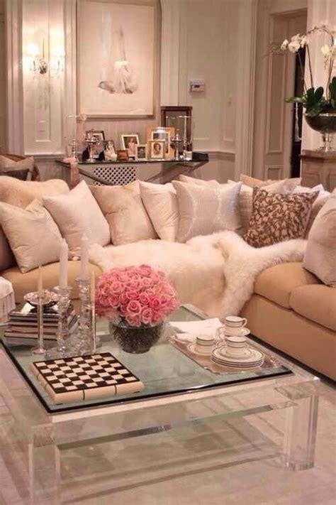 feminine girly living room living room ideas
