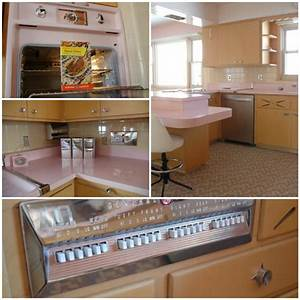 Amerikanische Küche Einrichtung : einrichtung 50er interior design und m bel ideen ~ Markanthonyermac.com Haus und Dekorationen