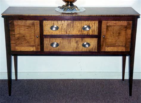 customized huntboards sideboards 18th century