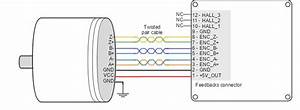 Complementary Encoder Signals To Mitigate The Electrical