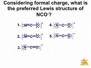 Chapter 8 Lecture- Basic Bonding