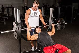 6 Best Intermediate Chest Workouts For Building Muscle