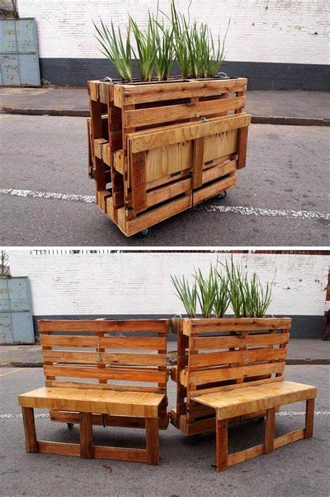 easy pallet projects 30 easy pallet ideas for the home pallet furniture diy part 3