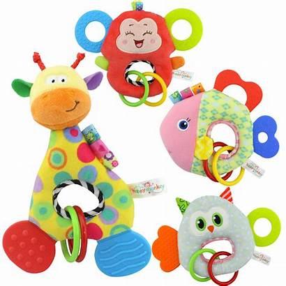 Toys Newborn Toy Plush Child Soft Does