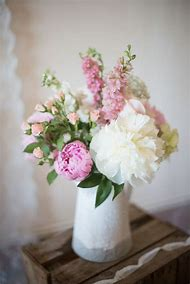 Small Pink Flower Arrangements