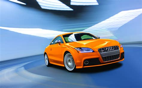 Audi Tts Coupe Wallpaper by 2009 Audi Tts Coupe Car Wallpapers Hd Wallpapers Id 6692
