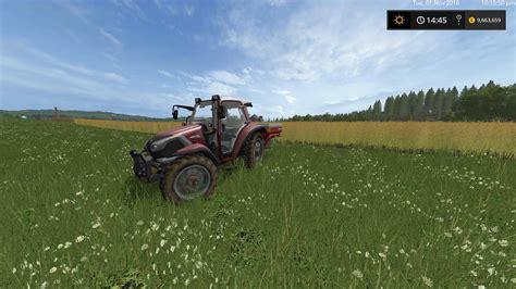 foto de LINDNER LINTRAC 90 V1 2 FS 2017 Farming Simulator 17 mod