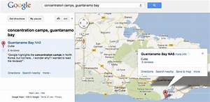 Get Me To The Gulag: Google's Map Maker Becomes A ...