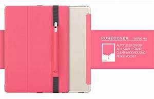 Funda iPad Pro Patchworks PureCover