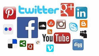 Social Networks Popular Worldatlas Pm