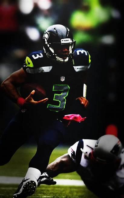 Wilson Russell Seattle Seahawks 4k