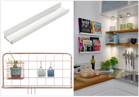 plafond de cuisine 5 idées gains de place pour la cuisine joli place