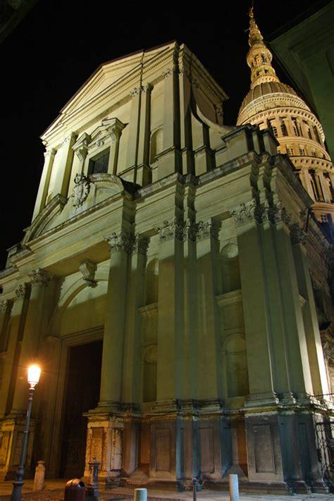 cupola di san gaudenzio basilica di san gaudenzio