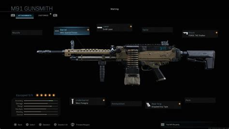 top  weapons  call  duty warzone
