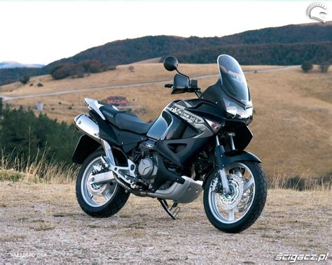 Zdjęcia Honda Varadero 4  Honda Xl1000 Varadero