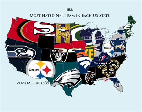 maps    hated sports teams