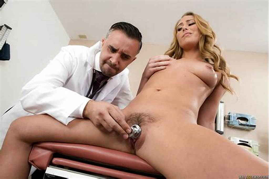 #Small #Boobed #Blonde #Carter #Cruise #Having #Sex #With #Doctor