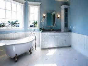 paint bathroom ideas how to decorate with different shades of blue decorilla