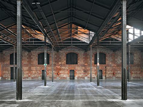 Multi-purpose Hall in Madrid - DETAIL inspiration