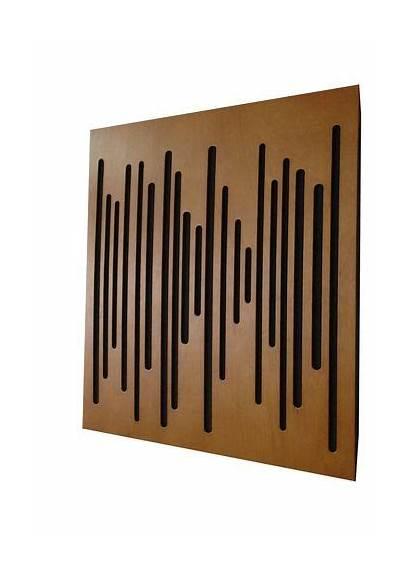 Sound Acoustic Wall Panels Wood Panel Foam