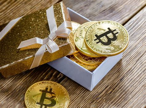 Select give the gift of bitcoin tab. How To Give Bitcoin As A Gift - Creative Gift Ideas and ...
