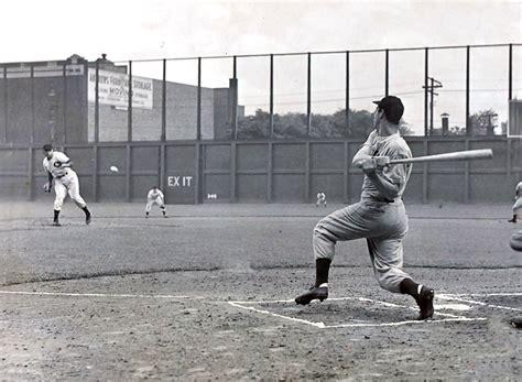 League Park / Dunn Field - Cleveland Ohio - Former Home of ...