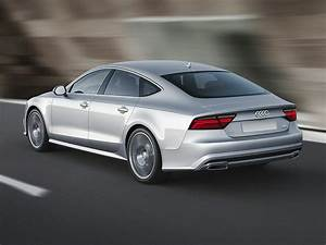 Audi A7 Coupe : new 2018 audi a7 price photos reviews safety ratings features ~ Medecine-chirurgie-esthetiques.com Avis de Voitures