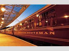 Belmond Royal Scotsman 2018 2019 Luxury Train Club
