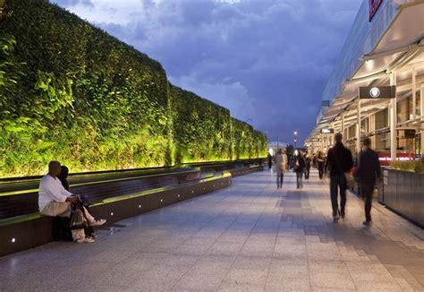 westfield living wall landscape institute