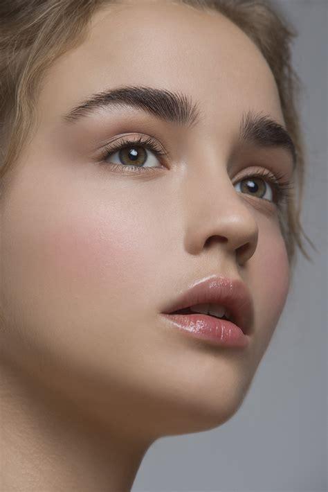 Главные тренды модного макияжа 2019