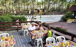 camping avec piscine a lacanau With village vacances belgique avec piscine