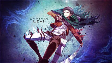 Image of unique attack on titan wallpaper phone anime wallpaper. Wallpaper - Captain Levi by attats on DeviantArt