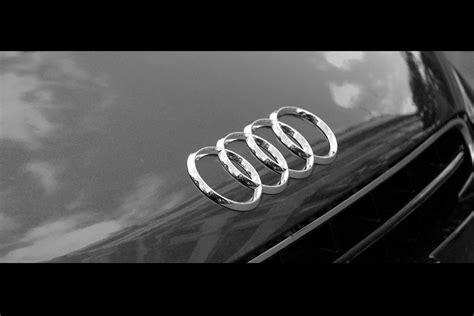Audi Logo Wallpaper Hd